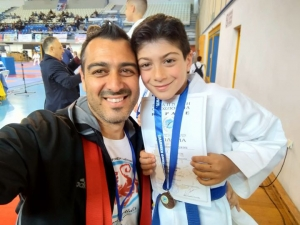 KARATE OPEN SERIES 2018 ΛΑΜΙΑ